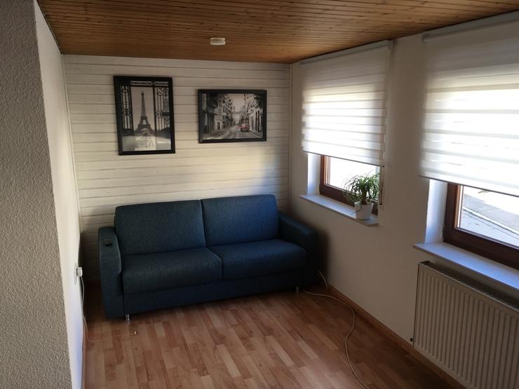 1 zi whng in reutlingen zu vermieten 1 zimmer wohnung in reutlingen ohmenhausen. Black Bedroom Furniture Sets. Home Design Ideas