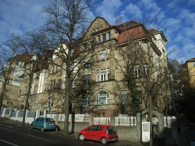 Wohnung Pforzheim Nordstadt