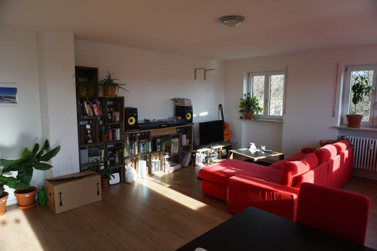 gro e 2 zimmer wohnung in gro karolinenfeld wohnung in rosenheim gro karolinenfeld. Black Bedroom Furniture Sets. Home Design Ideas