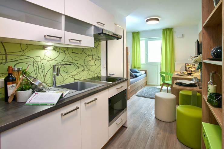 studentenwohnungen ingolstadt 1 zimmer wohnungen angebote in ingolstadt. Black Bedroom Furniture Sets. Home Design Ideas