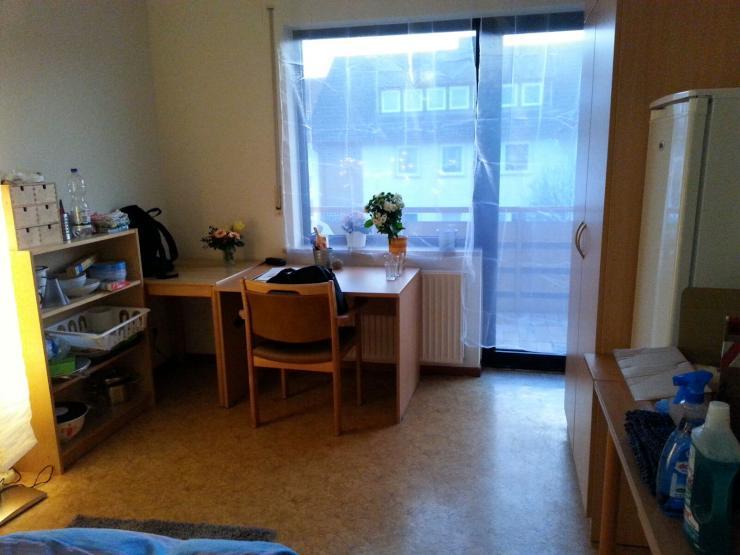 m bliertes apartment in northeim 1 zimmer wohnung in northeim. Black Bedroom Furniture Sets. Home Design Ideas