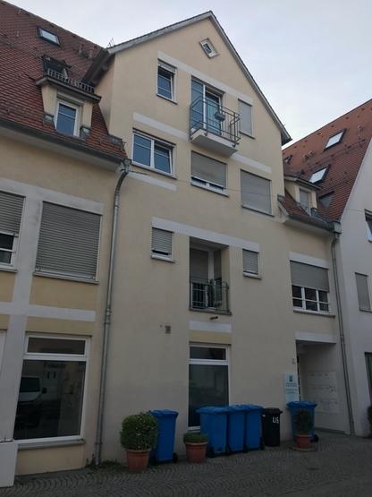 Suche Nachmieter F R 2 Zkb Mit Balkon Und Tg Stellplatz In