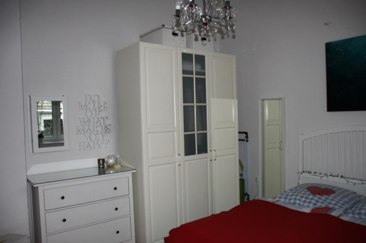 zentrale kurzzeit zwischenmiete in pempelfort derendorf. Black Bedroom Furniture Sets. Home Design Ideas