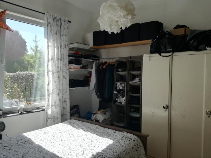 sch ne sanierte 3 zi wohnung altbau in toller lage wohnung in bremen woltmershausen. Black Bedroom Furniture Sets. Home Design Ideas