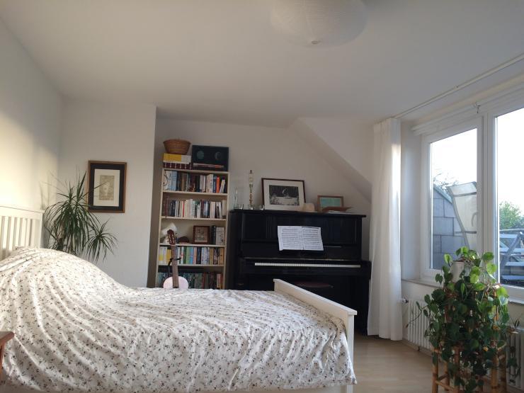 lichtdurchflutete wohnung in r ttenscheid 1 zimmer. Black Bedroom Furniture Sets. Home Design Ideas