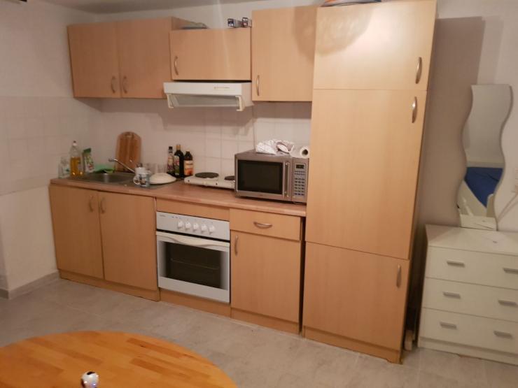 g nstige 1 zimmerwohnung in sachsenhausen 1 zimmer wohnung in frankfurt am main sachsenhausen. Black Bedroom Furniture Sets. Home Design Ideas