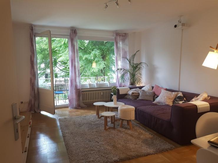 Bonn Wohnung Zwischenmiete