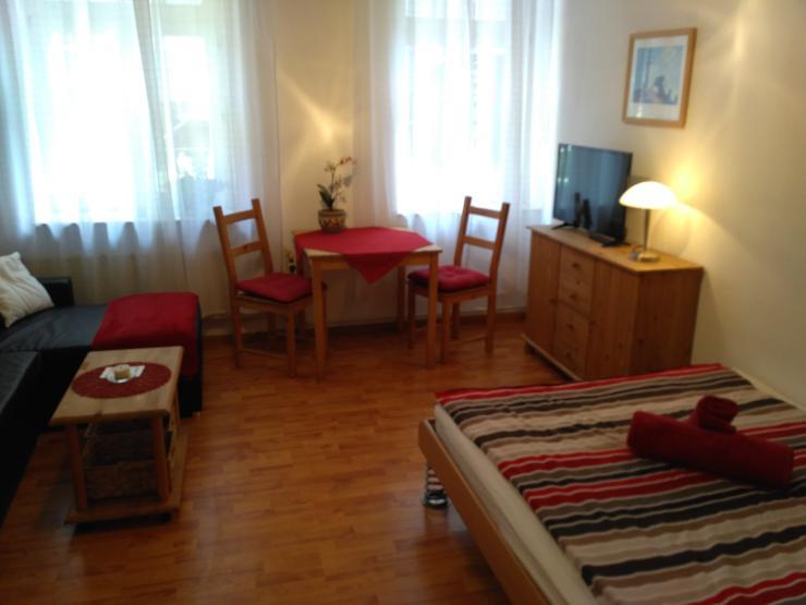 m bliertes zimmer zur zwischenmiete preis pro tag zimmer m bliert flensburg neustadt. Black Bedroom Furniture Sets. Home Design Ideas