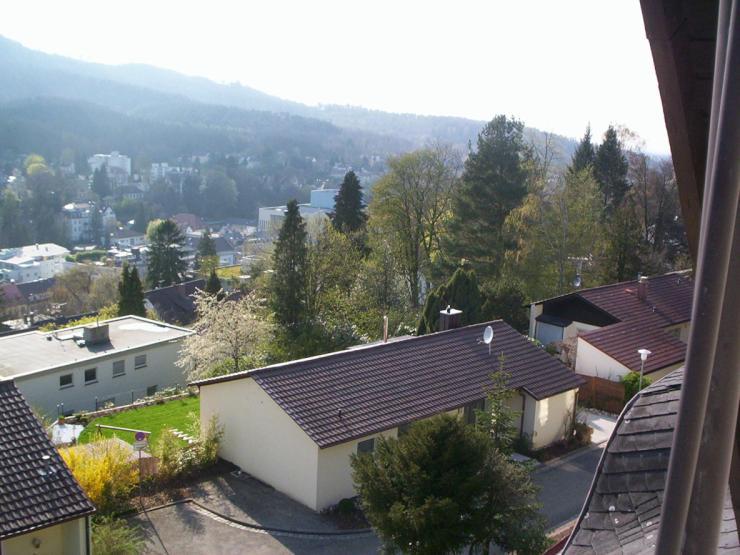 Baden Baden Parkplatz
