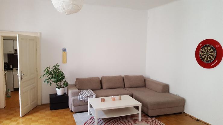 sch ne 2 zimmer altbau wohnung zu vermieten ohne provision wohnung in wien alsergrund. Black Bedroom Furniture Sets. Home Design Ideas