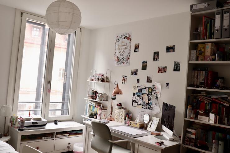 1 zimmer wohnung in innenstadt zur zwischenmiete 1 zimmer wohnung in regensburg innenstadt. Black Bedroom Furniture Sets. Home Design Ideas