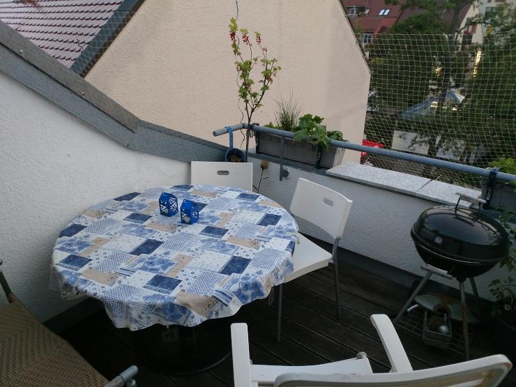 Wohnung In Stuttgart Vaihingen