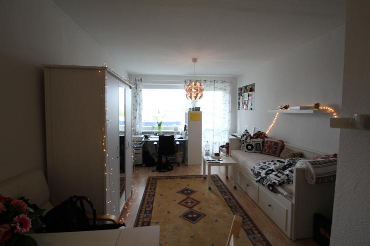 nachmieter f r studentenwohnung gesucht 1 raum wohnung 1 zimmer wohnung in erfurt rieth. Black Bedroom Furniture Sets. Home Design Ideas