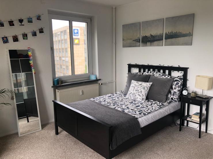 m bliertes 17qm zimmer in unin he m blierte wg dresden s dvorstadt west. Black Bedroom Furniture Sets. Home Design Ideas