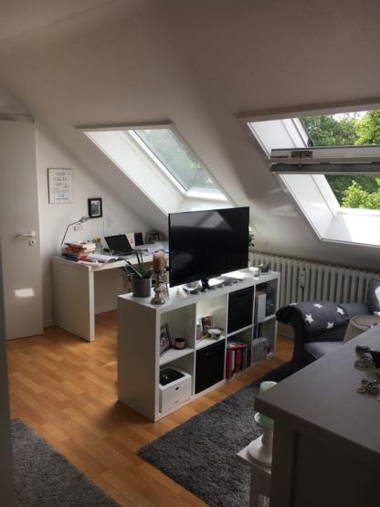 helle sonnige 1 zimmer wohnung in schwachhausen in unin he 1 zimmer wohnung in bremen neu. Black Bedroom Furniture Sets. Home Design Ideas