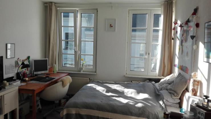 zimmer in 4er wg im sch nen luisenviertel wg zimmer in wuppertal elberfeld. Black Bedroom Furniture Sets. Home Design Ideas