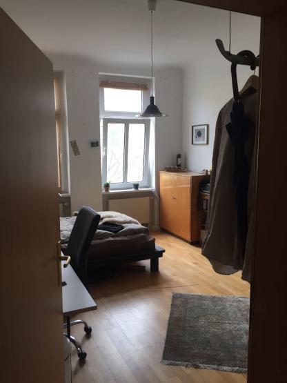 20 qm zimmer in 3er wg wohngemeinschaft erfurt kr mpfervorstadt. Black Bedroom Furniture Sets. Home Design Ideas