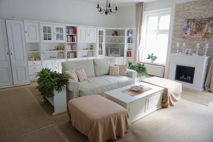 sch n gem tliche wohnung 80 qm in bezirk 5 wohnung in budapest bezirk 5. Black Bedroom Furniture Sets. Home Design Ideas