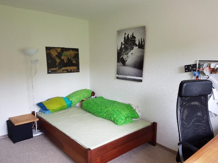 m bliertes zimmer in netter 3er wg in giesing wg zimmer. Black Bedroom Furniture Sets. Home Design Ideas
