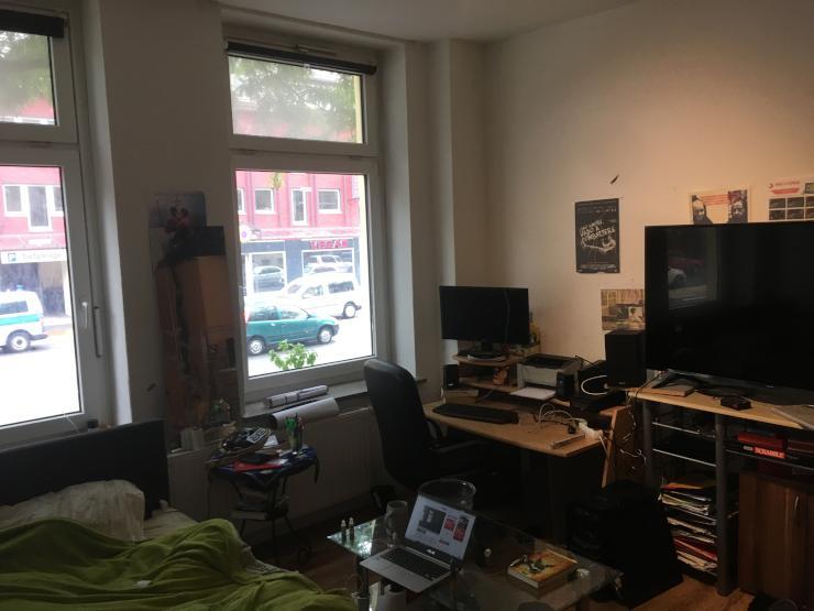 studentenwohnungen hildesheim 1 zimmer wohnungen angebote in hildesheim. Black Bedroom Furniture Sets. Home Design Ideas