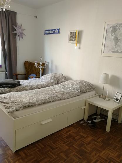 m bliertes 18 qm zimmer in netter 3er wg zwischenmiete wg in kiel m bliert kiel bl cherplatz. Black Bedroom Furniture Sets. Home Design Ideas