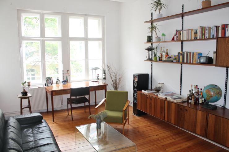 Wohnungen Berlin : Wohnungen Angebote in Berlin