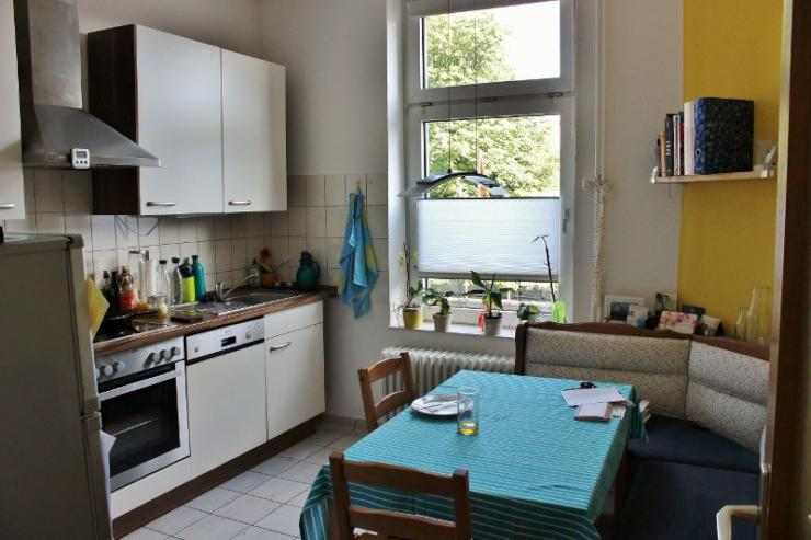 tolle 2 zimmer wohnung mit balkon mitten in r ttenscheid zur zwischenmiete wohnung in essen. Black Bedroom Furniture Sets. Home Design Ideas