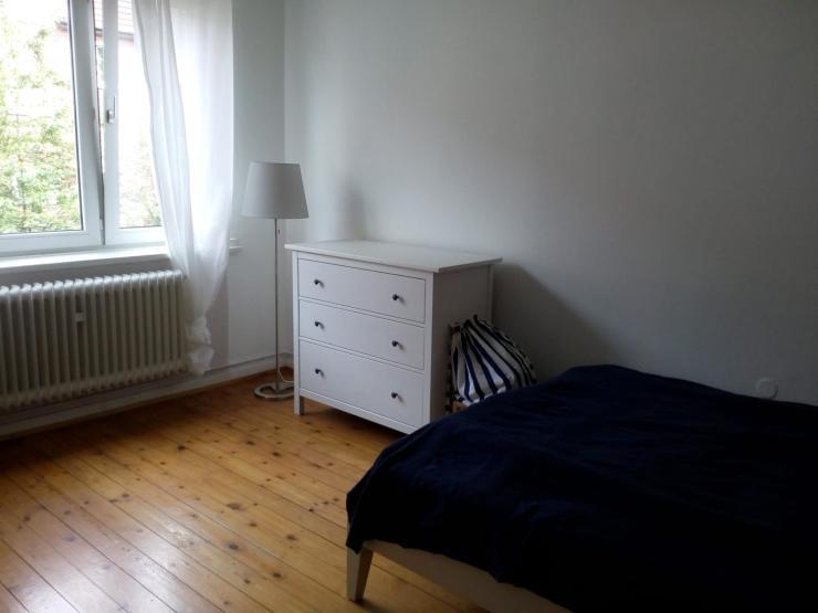 2 zimmer wohnung frei ab sofort lage zwischen alster und stadtpark wohnung in hamburg alsterdorf. Black Bedroom Furniture Sets. Home Design Ideas