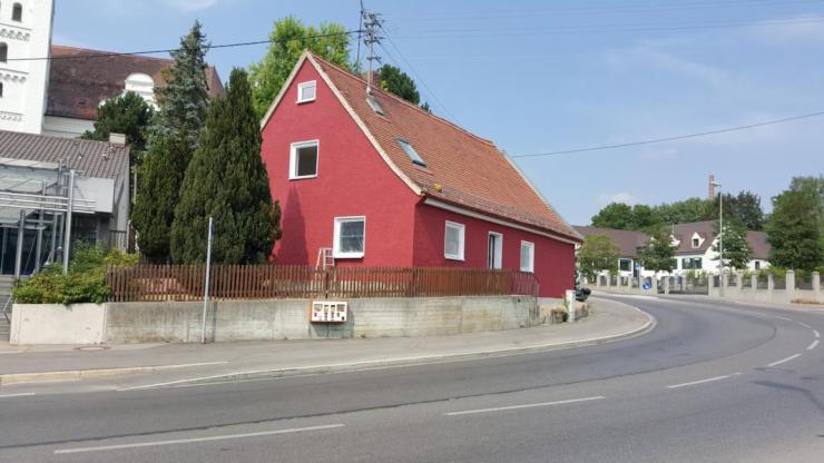 Haus Augsburg : Häuser Angebote in Augsburg on