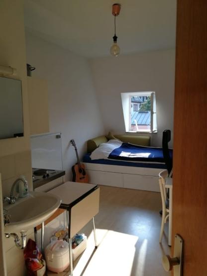 Wohnungen Mainz 1 Zimmer Wohnungen Angebote In Mainz