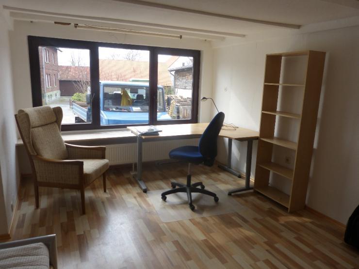 Wunderschönes möbl. Zimmer in 4er WG - very nice furnished ...