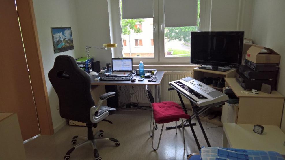 Studentenwohnung Magdeburg : 1-Zimmer-Wohnungen Angebote in Magdeburg