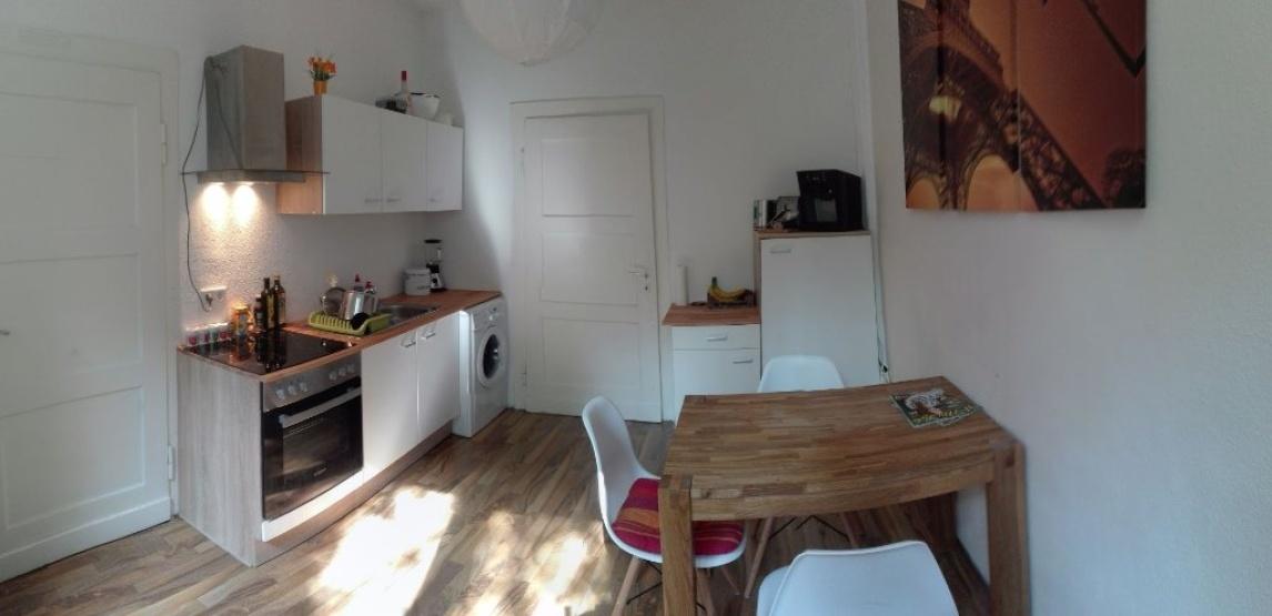 kleine wohnu, studentenwohnung paderborn : 1-zimmer-wohnungen angebote in paderborn, Design ideen