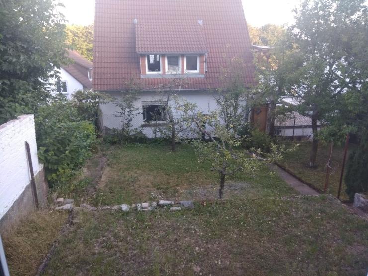 Wohnungen In Kaiserslautern Erfenbach
