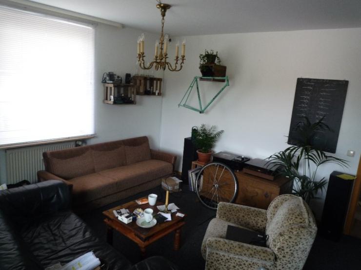 Zimmer Wohnung Marburg
