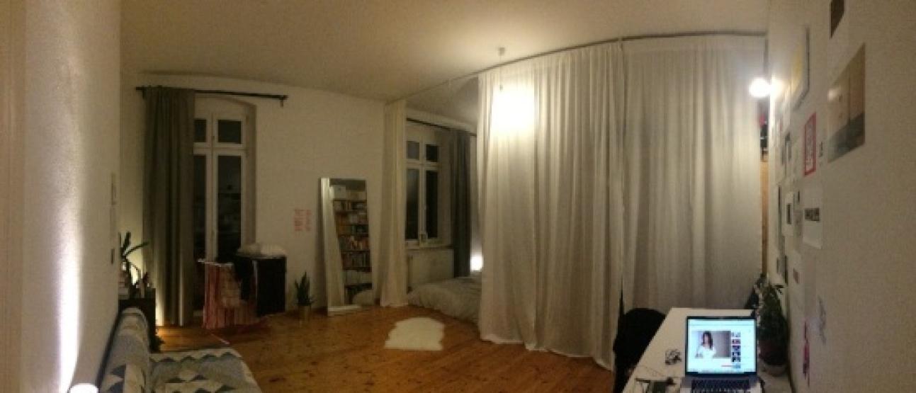 Wohnung Kreuzberg Wbs