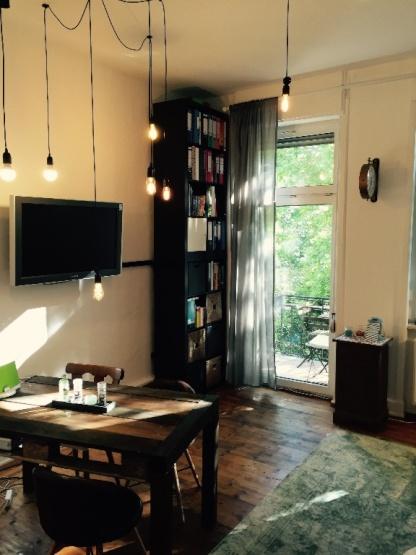 1-Zimmer Wohnung mieten Frankfurt am Main: 1-Zimmer Wohnungen mieten