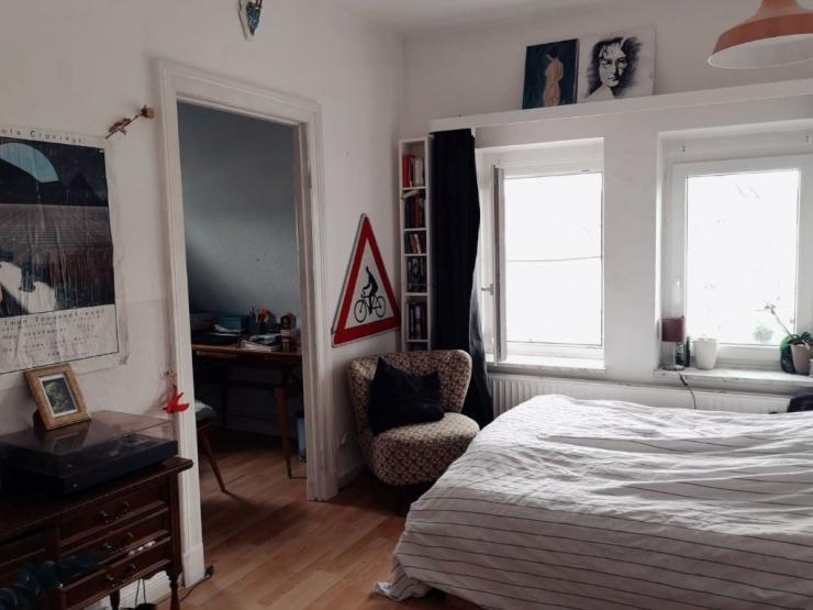 wg zimmer in 4er wg wohngemeinschaften l beck st lorenz nord. Black Bedroom Furniture Sets. Home Design Ideas