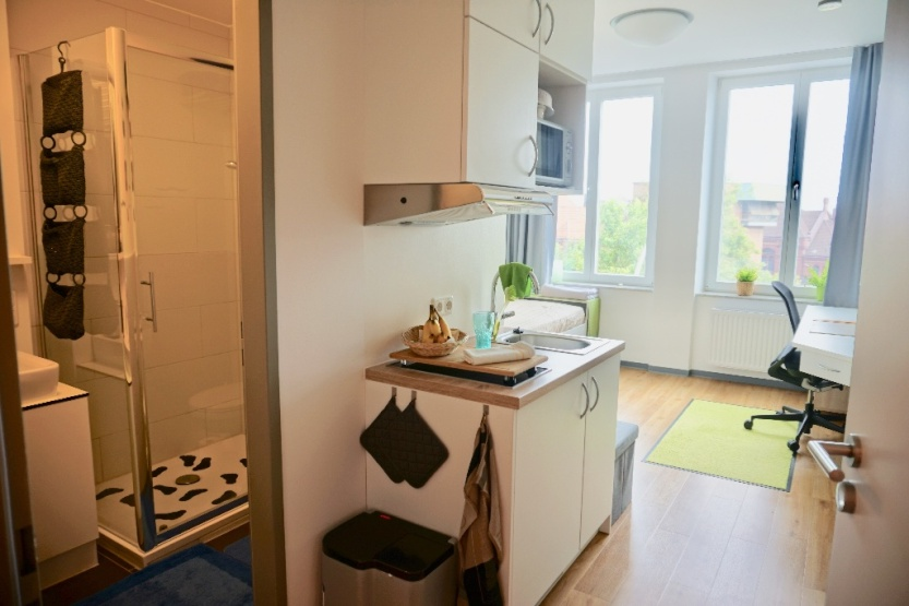 Single wohnung hamburg harburg