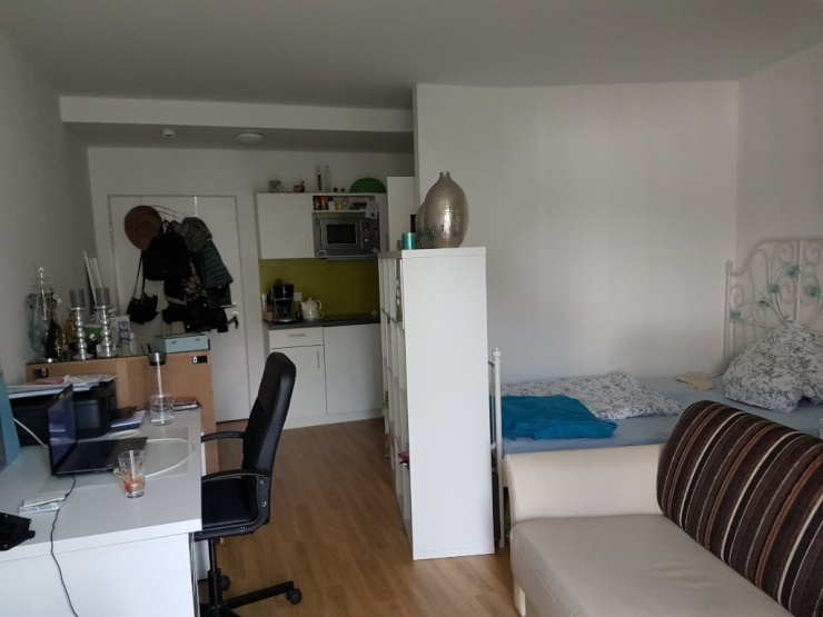 Zimmer Wohnung Paderborn