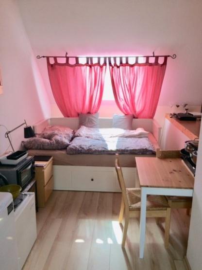 Kleine U0026 Gemütliche Maisonette Wohnung In Uni Nähe