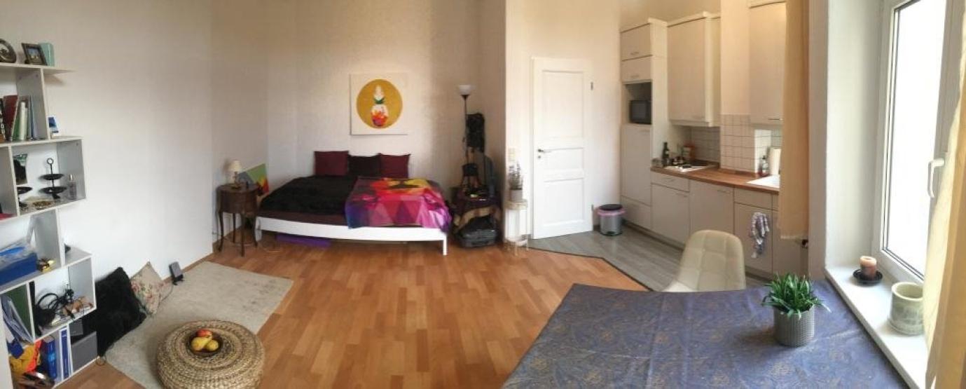 Waldstraße   Schöne Wohnung Zur Untermiete