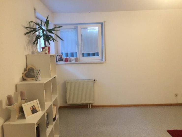 Schöne Ein-Zimmer Einliegerwohnung in Willstätt-Eckartsweier ...