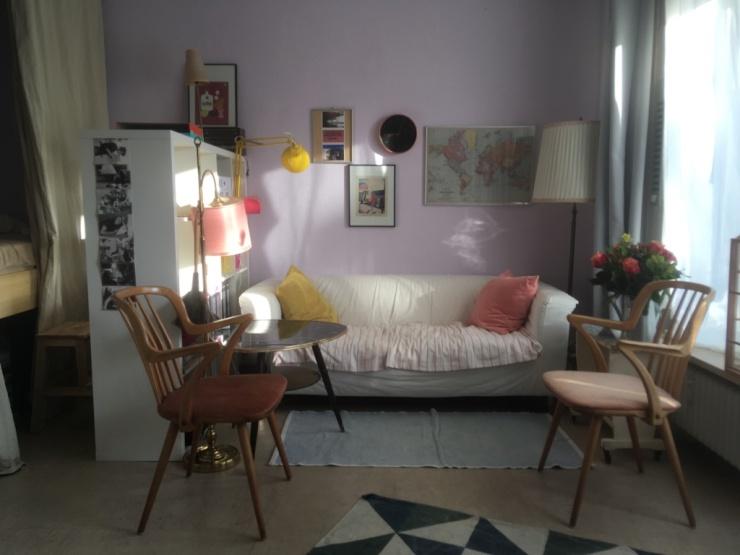 helle 1 zimmer wohnung in altona 1 zimmer wohnung in hamburg altona nord. Black Bedroom Furniture Sets. Home Design Ideas