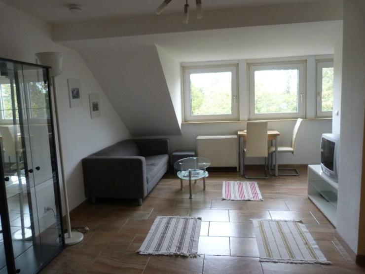 modern gem tlich m blierte 2 raum wohnung wohnung in essen altendorf. Black Bedroom Furniture Sets. Home Design Ideas