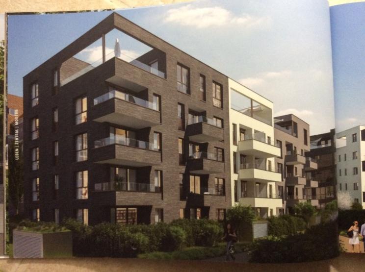 moderne 3 zimmer wohnung mit balkon im zentrum erlangen erstbezug wohnung in erlangen innenstadt. Black Bedroom Furniture Sets. Home Design Ideas