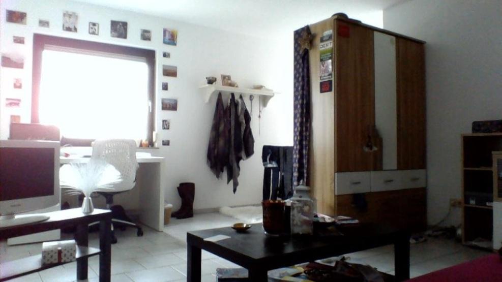 1 zi appartement in uni n he 1 zimmer wohnung in mannheim innenstadt. Black Bedroom Furniture Sets. Home Design Ideas
