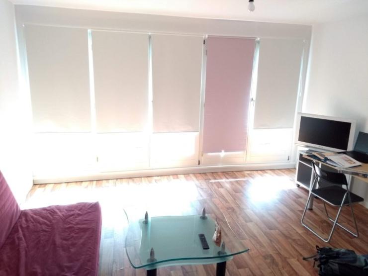 35 qm wohnung nahe u bahn langenhorn nord 1 zimmer wohnung in hamburg langenhorn. Black Bedroom Furniture Sets. Home Design Ideas