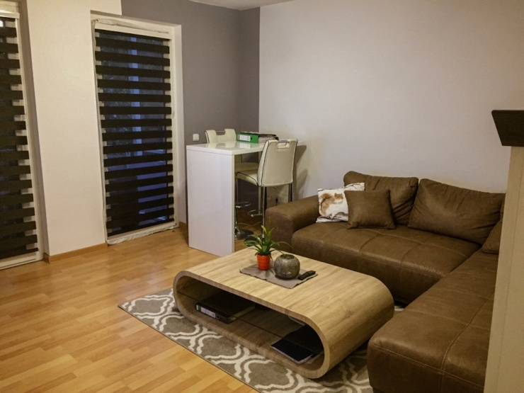 wohnungen gie en wohnungen angebote in gie en. Black Bedroom Furniture Sets. Home Design Ideas