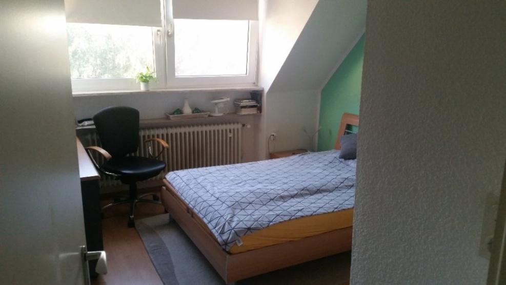 m bliertes 14qm zimmer in netter 3er wg im kreuzviertel wohngemeinschaften in dortmund. Black Bedroom Furniture Sets. Home Design Ideas